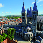 Cathedrale-Tournai